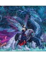 Ride of the Yokai Fairy and Dragon Amazon Echo Skin