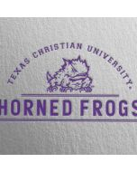 Texas Christian University Horned Frogs iPhone 8 Plus Cargo Case