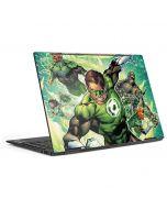 Team Green Lantern HP Envy Skin