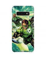 Team Green Lantern Galaxy S10 Plus Lite Case