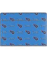 Tennessee Titans Blitz Series Galaxy Book Keyboard Folio 12in Skin