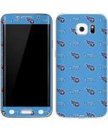 Tennessee Titans Blitz Series Galaxy S6 Edge Skin