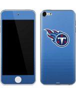 Tennessee Titans Breakaway Apple iPod Skin