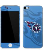 Tennessee Titans Double Vision Apple iPod Skin