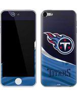 Tennessee Titans Apple iPod Skin