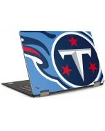 Tennessee Titans Large Logo Dell XPS Skin