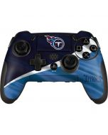 Tennessee Titans PlayStation Scuf Vantage 2 Controller Skin