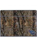 Tennessee Titans Realtree AP Camo Galaxy Book Keyboard Folio 12in Skin