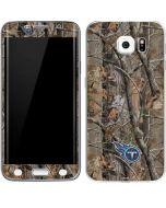 Tennessee Titans Realtree AP Camo Galaxy S6 Edge Skin