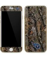 Tennessee Titans Realtree AP Camo iPhone 6/6s Skin
