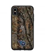Tennessee Titans Realtree AP Camo Otterbox Symmetry iPhone Skin