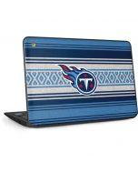Tennessee Titans Trailblazer HP Chromebook Skin