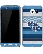 Tennessee Titans Trailblazer Galaxy S6 Edge Skin
