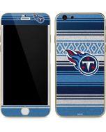 Tennessee Titans Trailblazer iPhone 6/6s Skin