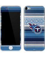 Tennessee Titans Trailblazer Apple iPod Skin