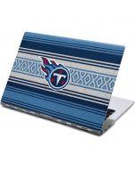 Tennessee Titans Trailblazer Yoga 910 2-in-1 14in Touch-Screen Skin