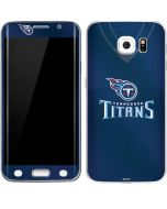 Tennessee Titans Team Jersey Galaxy S6 Edge Skin