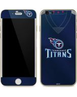 Tennessee Titans Team Jersey iPhone 6/6s Skin