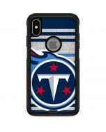 Tennessee Titans Trailblazer Otterbox Commuter iPhone Skin