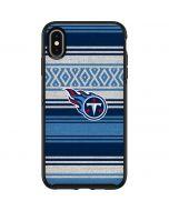 Tennessee Titans Trailblazer Otterbox Symmetry iPhone Skin