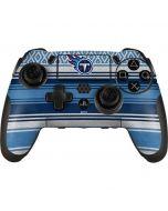 Tennessee Titans Trailblazer PlayStation Scuf Vantage 2 Controller Skin