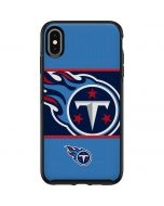 Tennessee Titans Zone Block Otterbox Symmetry iPhone Skin