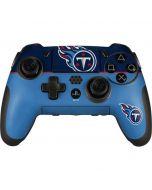 Tennessee Titans Zone Block PlayStation Scuf Vantage 2 Controller Skin