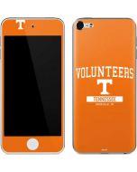 Tennessee Volunteers Apple iPod Skin