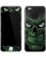 Terminator Dragon Apple iPod Skin