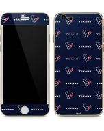 Houston Texans Blitz Series iPhone 6/6s Skin