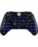 Houston Texans Blitz Series Xbox One Controller Skin