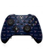 Houston Texans Blitz Series Xbox One Elite Controller Skin