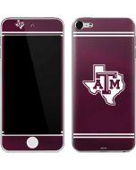 Texas A&M Alternative Apple iPod Skin