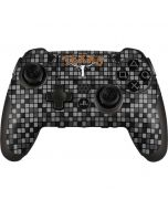 Texas Longhorns Checkered PlayStation Scuf Vantage 2 Controller Skin
