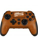 Texas Longhorns Est 1883 PlayStation Scuf Vantage 2 Controller Skin