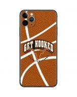 Texas Longhorns Get Hooked iPhone 11 Pro Max Skin