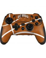 Texas Longhorns Get Hooked PlayStation Scuf Vantage 2 Controller Skin