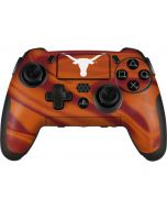 Texas Longhorns Jersey PlayStation Scuf Vantage 2 Controller Skin