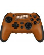 Texas Longhorns PlayStation Scuf Vantage 2 Controller Skin