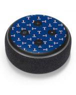 Texas Rangers Full Count Amazon Echo Dot Skin