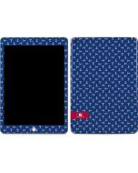 Texas Rangers Full Count Apple iPad Skin