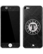 Texas Rangers Jays Dark Wash Apple iPod Skin