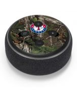 Texas Rangers Realtree Xtra Green Camo Amazon Echo Dot Skin
