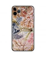 Textile Design by William Kilburn iPhone 11 Pro Max Skin