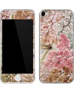 Textile Design by William Kilburn Apple iPod Skin