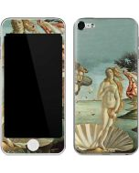 The Birth of Venus Apple iPod Skin