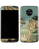 The Birth of Venus Moto X4 Skin