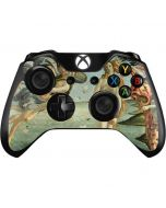 The Birth of Venus Xbox One Controller Skin