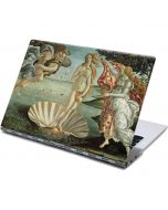 The Birth of Venus Yoga 910 2-in-1 14in Touch-Screen Skin