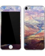 The Colorado River and Grand Canyon Apple iPod Skin